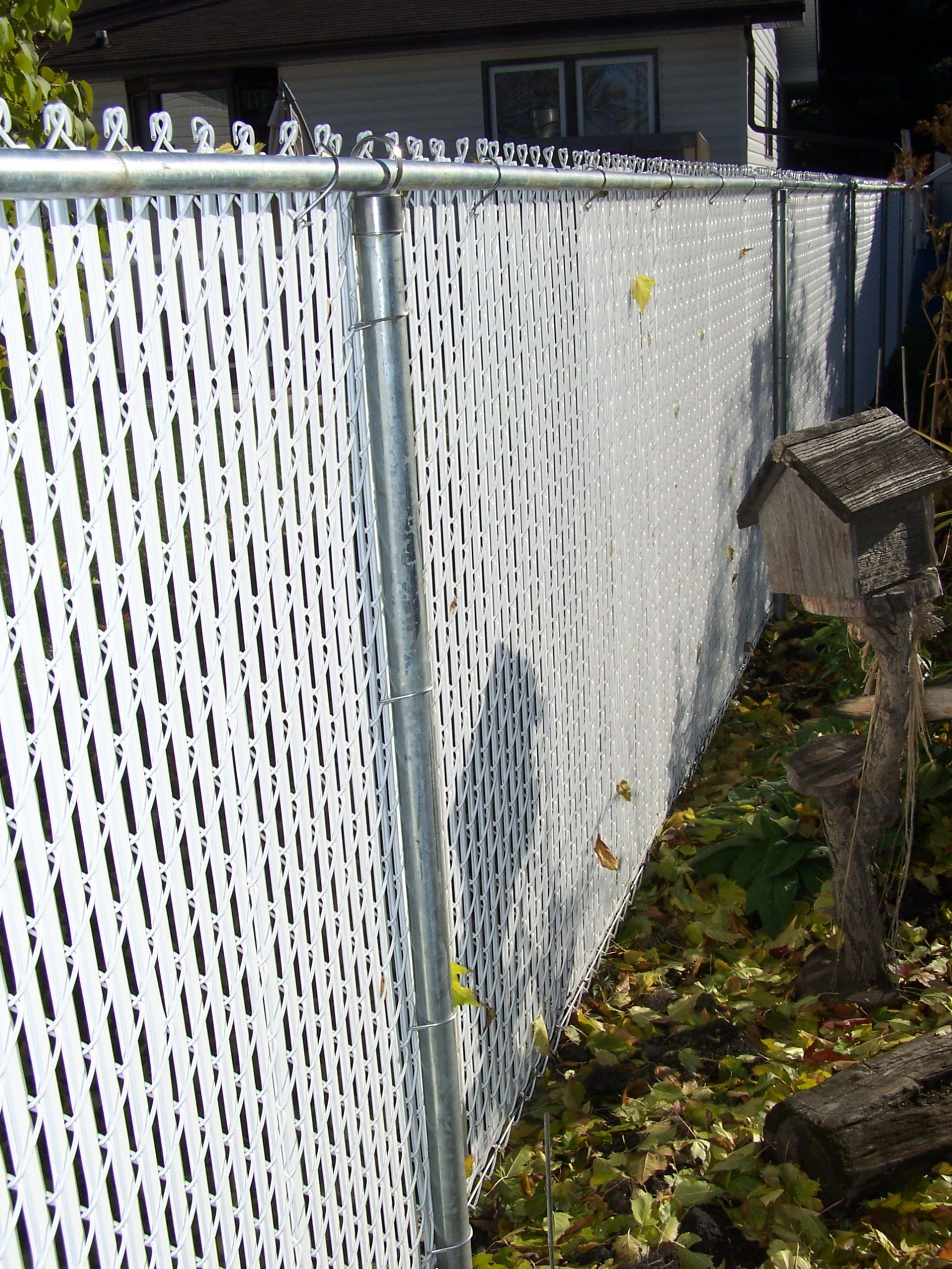 Phoenix Fence Products Privacy Products Lite Link Slat
