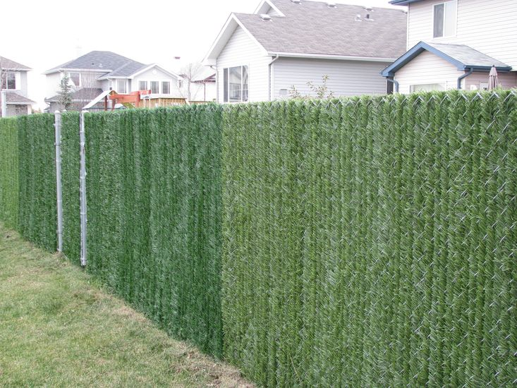 Phoenix Fence Products Privacy Products Hedge Link