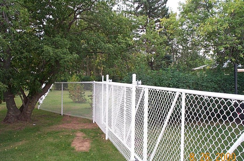 Phoenix Fence Chainlink Residential Gates